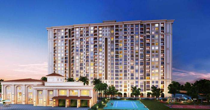 Hiranandani Glen Classic Apartments  for sale in Hebbal, Bangalore