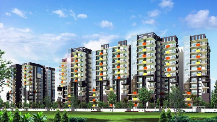 Mahaveer Tranquil Apartments  for sale in ITPL, Bangalore