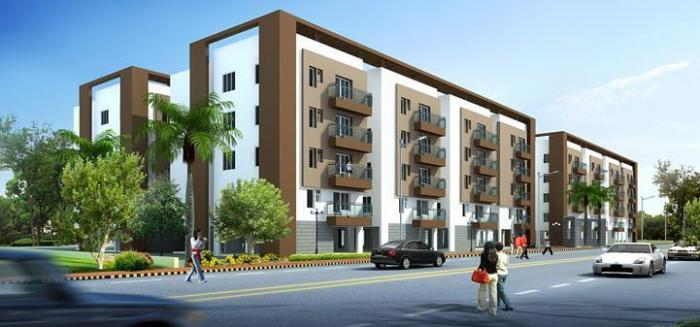 Mayur Brundavan Apartments  for sale in Electronic City, Bangalore