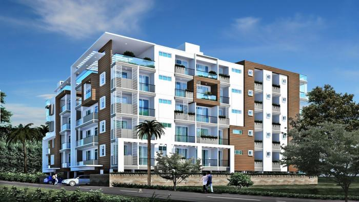 Thirumargadarshi Bethel Heights Apartments  for sale in Kalyan Nagar, Bangalore