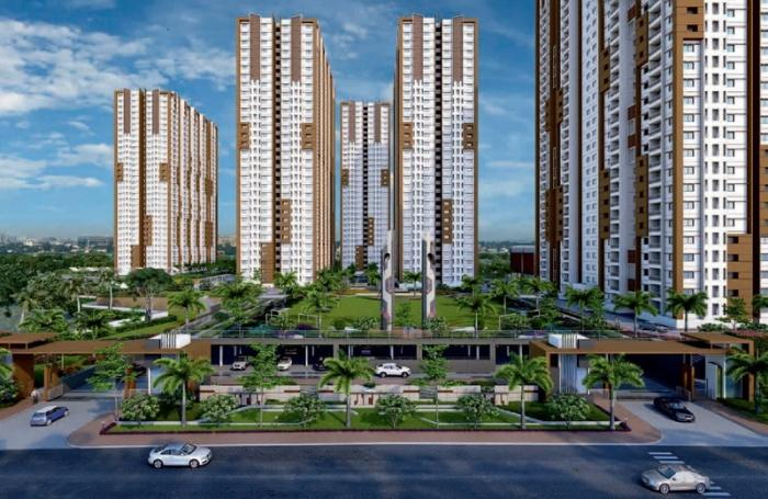 My Home Avatar Apartments  for sale in Gachibowli, Hyderabad
