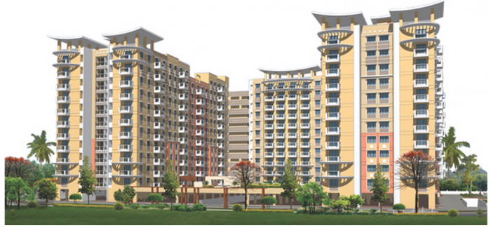 Ganga Vertica Apartments  for sale in Electronic City, Bangalore