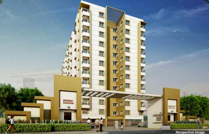 Habitat Iluminar Apartments  for sale in Kengeri, Bangalore