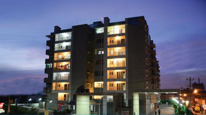 Mahendra Elena Apartments  for sale in Electronic City, Bangalore
