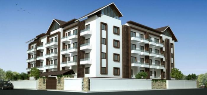 Gagan Castle Apartments  for sale in Raja Rajeshwari Nagar, Bangalore