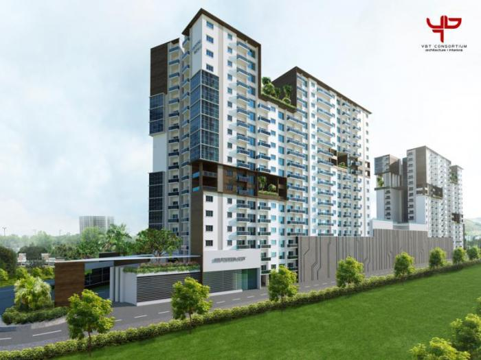 Windsor Troika Apartments  for sale in Begur, Bangalore