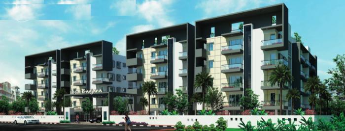 Obel Banjara Apartments  for sale in Horamavu, Bangalore