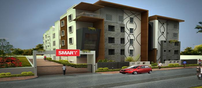 Smart Spaces One Apartments  for sale in Attibele, Bangalore