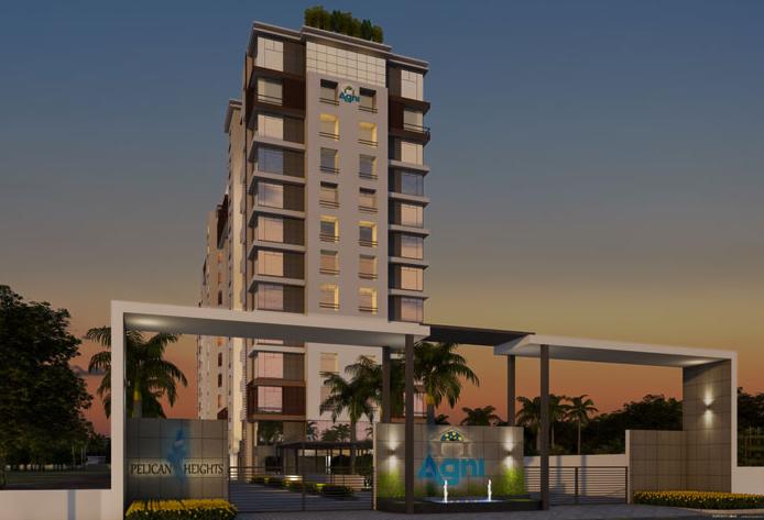 Agni Pelican Heights Apartments  for sale in Pallavaram, Chennai