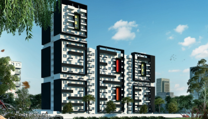 Alpine Vistula Apartments  for sale in Whitefield, Bangalore