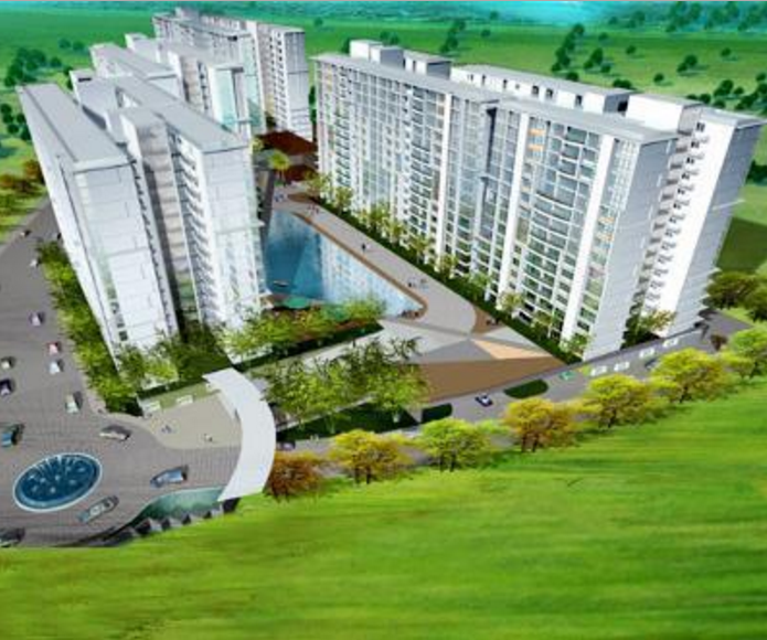 The Orchards Apartments: Runwal The Orchard Residency 2BHK Apartments For Sale In