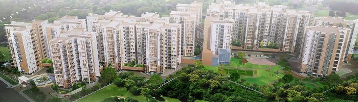 Olympia Grande Apartments  for sale in Pallavaram, Chennai