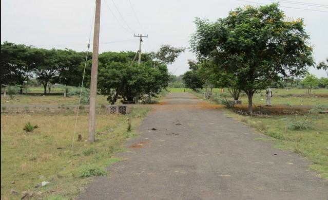 Vijay Shanthi Fortune Square Plots  for sale in Tambaram, Chennai