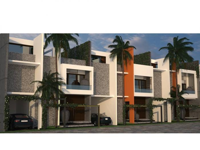 RAJA WOODS PARK Villas  for sale in Electronic City, Bangalore