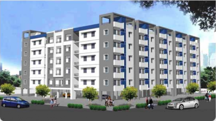 Sanman Belmor Apartments  for sale in Kompally, Hyderabad