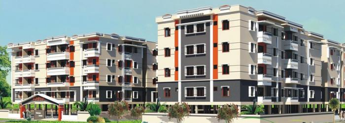 Vishrams Oasis Apartments  for sale in OMR, Chennai