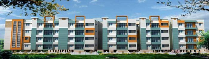 Marutham Classic Apartments  for sale in Urapakkam, Chennai
