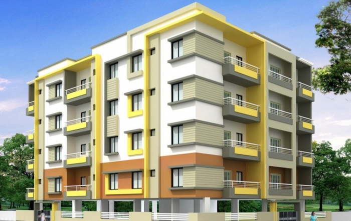 BSR Royal Enclave Apartments  for sale in Begur Road, Bangalore