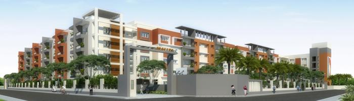 Malles Aatmika Apartments  for sale in Vandalur, Chennai