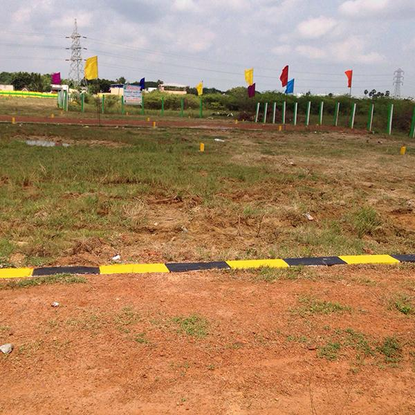 Manju Portia Phase III Plots  for sale in Tambaram, Chennai