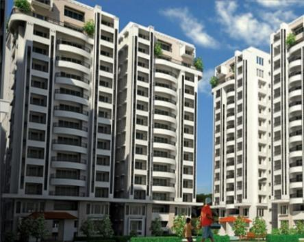 Vermont Welkin Park Apartments  for sale in Begumpet, Hyderabad