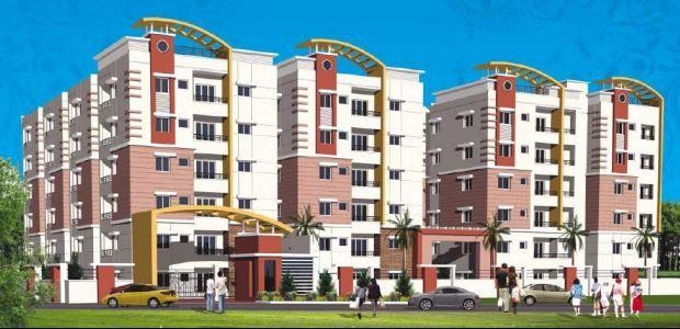 Akshay Fortune Apartments  for sale in Alwal, Hyderabad