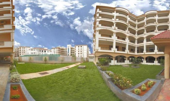 Nagarjuna Dream Land Apartments  for sale in Kompally, Hyderabad