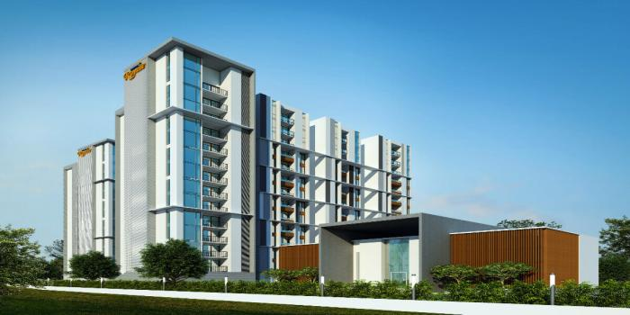 Radiance Royale Apartments  for sale in Porur, Chennai