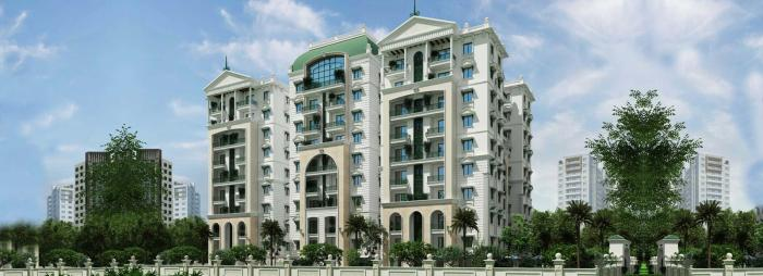 Pioneer Kingstown Apartments  for sale in Hosur Road, Bangalore