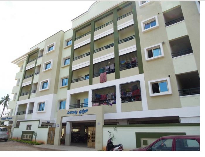 Neeladri Princess Apartments  for sale in Raja Rajeshwari Nagar, Bangalore