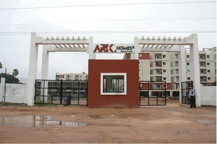 ARK Homes Apartments  for sale in Kompally, Hyderabad