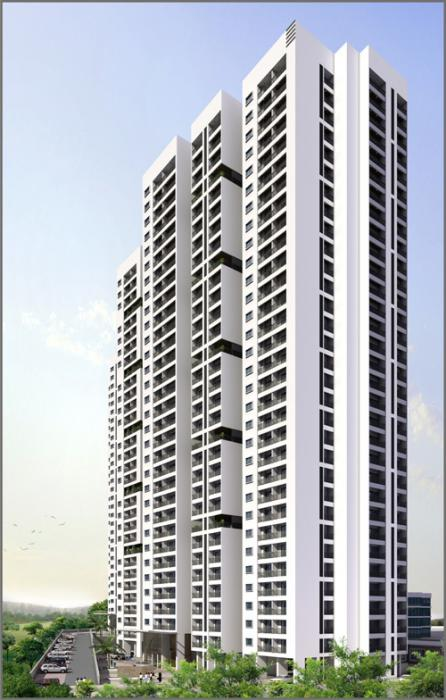 Lodha Meridian Apartments  for sale in Kukatpally, Hyderabad