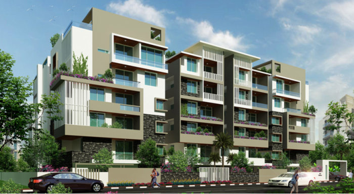 Reliance Avans Exotica Apartments  for sale in Hitech City, Hyderabad