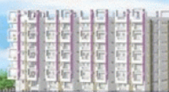 Anshu Life Style Apartments  for sale in Kompally, Hyderabad