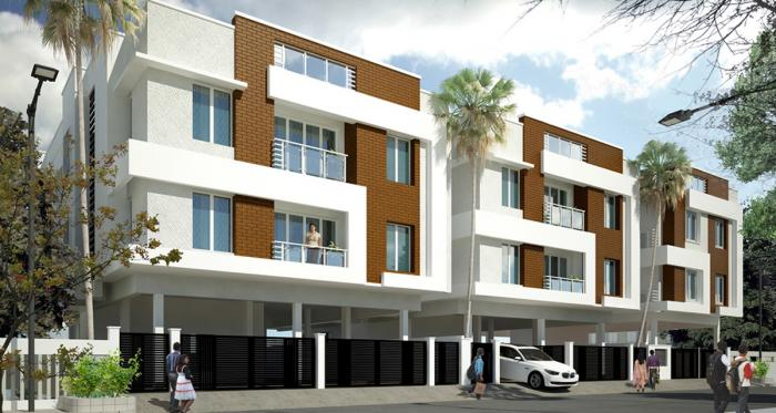 Propshell Lakshya Apartments  for sale in Madipakkam, Chennai