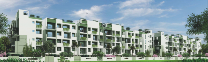 SVS Trend Square Precioso Apartments  for sale in Horamavu, Bangalore