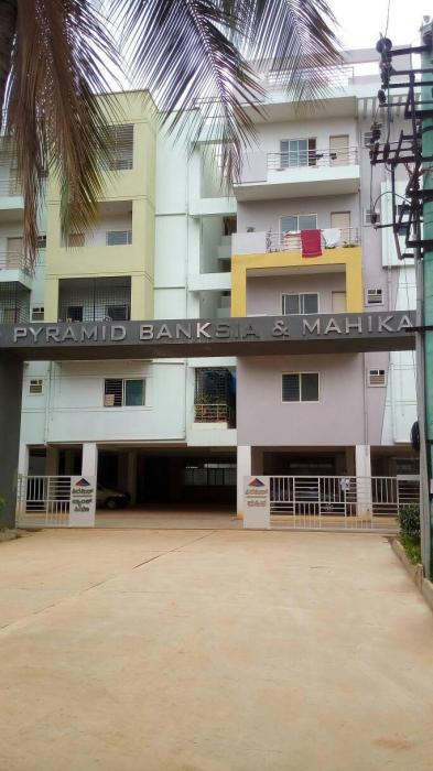 Pyramid Banksia Apartments  for sale in Yelahanka, Bangalore