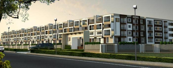 DS Max Skylishcious Apartments  for sale in Sarjapur, Bangalore