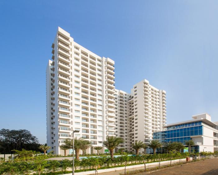 Godrej Palm Grove Apartments  for sale in Poonamallee, Chennai