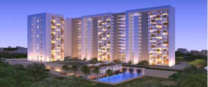 Pragathi Amber Apartments  for sale in Electronic City, Bangalore