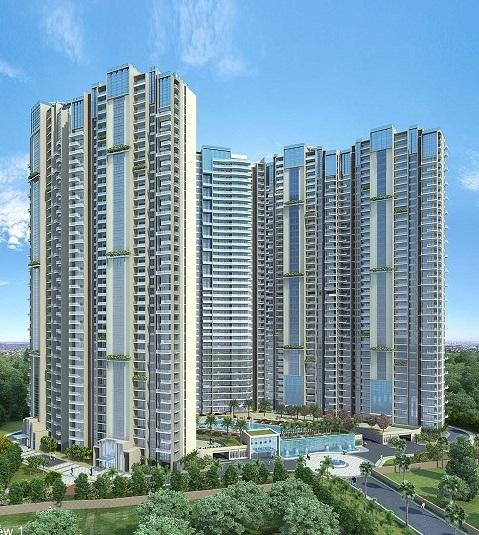 Clermont Apartments: Snn Clermont Hebbal By S N N Builders Pvt Ltd In Bangalore