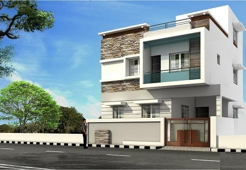 Vijay Lake View Apartments  for sale in Medavakkam, Chennai
