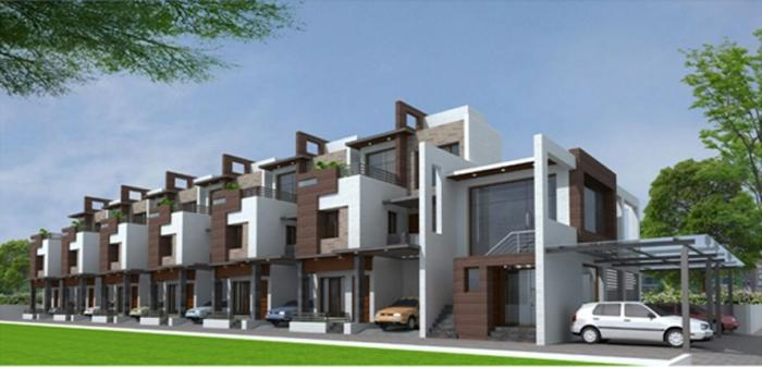 Mehta Coconut Grove Apartments  for sale in Injambakkam, Chennai