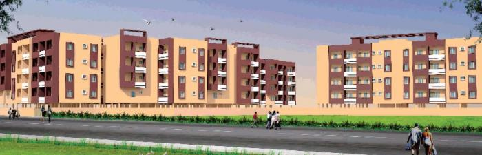 Sai Sumukha Sterling Apartments  for sale in Hebbal, Bangalore