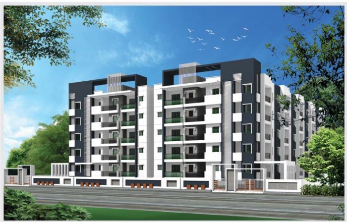 NCN Srivari Apartments  for sale in Off Sarjapur road, Bangalore