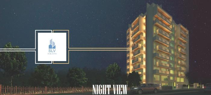 SLV Sky Houses Apartments  for sale in Whitefield, Bangalore