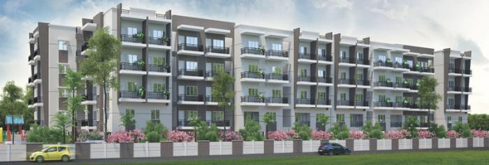 Adithya Desai Orchid Apartments  for sale in Whitefield, Bangalore