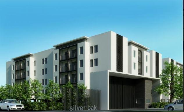 Invicon Silver Oak Apartments  for sale in Urapakkam, Chennai