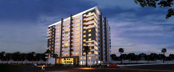 Esteem Emblem Apartments  for sale in Electronic City, Bangalore