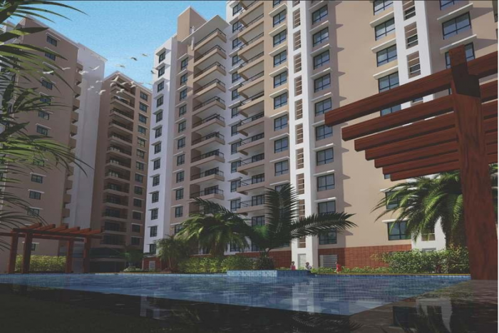 Plama Heights Apartments  for sale in Hennur Road, Bangalore